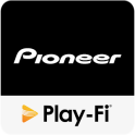 Pioneer Music Control App