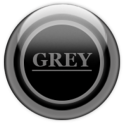 Grey Glass Orb Icon Pack ✨Free✨