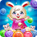 Bunny Bubble Shooter Pop