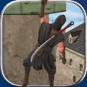 Ninja Samurai Assassin Hero II