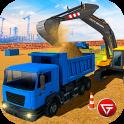 Heavy Excavator Crane
