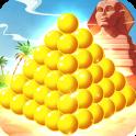 Pharaoh Quest Bubble
