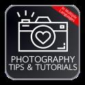 Photography Tips & Tutorials
