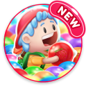 Gummy Pop Sweet Tooth Fairy Game