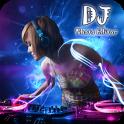 DJ Photo Frame