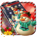 Merry Christmas Launcher