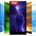 Weather Live Livewallpaper HD