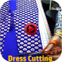 Dress Cutting Videos Techniques 2019