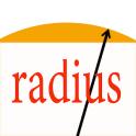 Cálculo de arcos, arcos y arcos