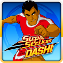 Supa Strikas Dash