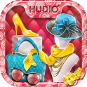 Hidden Objects Fashion Store Shopping Mall Game