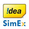 Idea SIMEX App