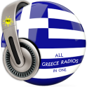 All Greece Radios in One Free