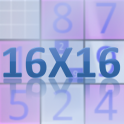 16x16 Sudoku Challenge HD