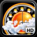 eWeather HD & terremotos