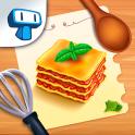 Cookbook Master - Die Küche