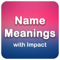 Name Meanings with Impact
