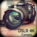 DSLR HD Camera