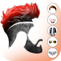 Macho - Man makeover app & Photo Editor for Men