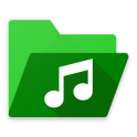 Folder Music Player