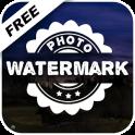 marca de agua foto