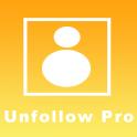 Unfollow Pro for Instagram