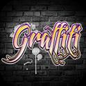 Make Graffiti Text on Photo