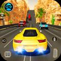 Carreras en Highway Car 2018 City Traffic Racer 3D