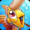 Epic Fish Evolution