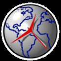 Planet Sunshine World Clock +