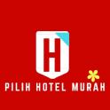 pilih hotel murah