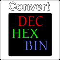 Programmer Tool DEC-HEX-BIN