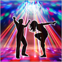 Party Dance Lights Music & Flash Disco LED Light