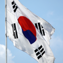 korean flag wallpaper