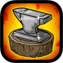 Medieval Clicker Blacksmith
