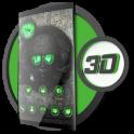 Stalker Green Theme