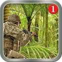 Combat Commando Gun Shooter
