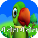 Main Tota Hare Rang Ka :offline video