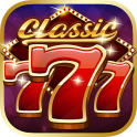 Classic 777 Slot Machine