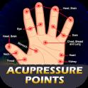 Acupressure Body Points [YOGA]