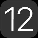 OSX 13 Dark UI