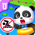 Baby Panda's Child Safety