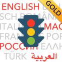 Führerschein multilingual GOLD 2019 - Fahrschule