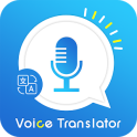 Voice Translator : Translate Voice In All Language