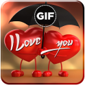 Love You Gif