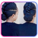 latest african women hairstyle