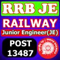 RRB Junior Engineer Exam