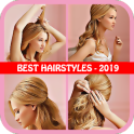 Best hairstyle 2019 - Celebrity