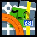 Locus Map Pro GPS randonnée