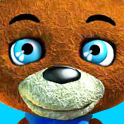 Talking Teddy Bear – Games for Kids & Family Free